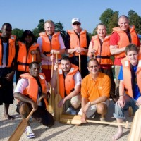 Transportation for Group Events or Team Building Events